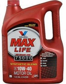 Valvoline MaxLife 10W-40 7L