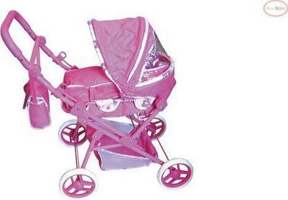 Euro Baby Wózek dla lalki 9368