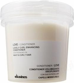 Davines Love Curl Enhancing Conditioner- odżywka podkręślająca skręt włosów 250ml