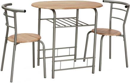 Signal Stół + 2 Krzesła Gabo -gabo