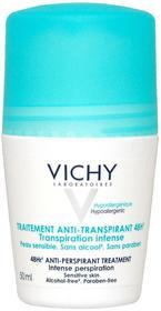 Vichy Traitement Deodorant Anti-transpirant 48H 50ml