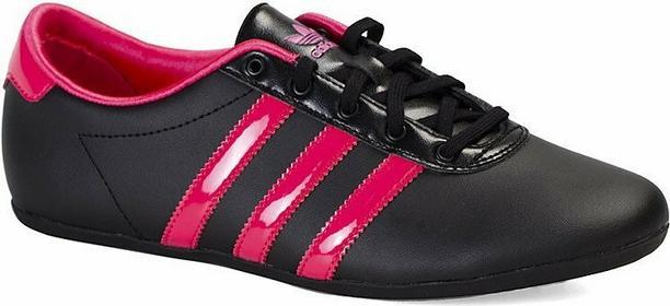 Adidas Nuline M21192 różowo-czarny