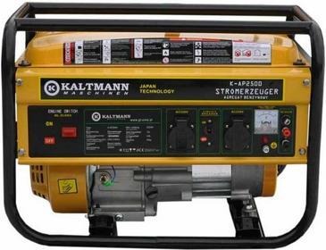 Kaltmann K-AP 2500
