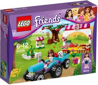 LEGO Friends 41026 Owocowe zbiory