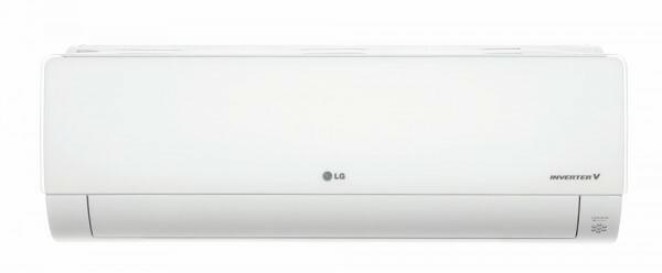 LG Deluxe Sirius Inverter D12RN