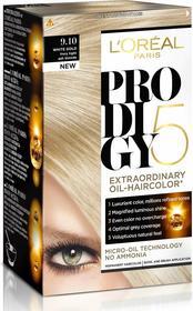 Loreal Prodigy5 9.10 Białe Złoto Bardzo Jasny Popielaty Blond