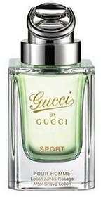 Gucci by Gucci Sport woda po goleniu flakon 50ml