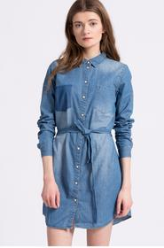 Jacqueline de Yong Sukienka 15129704 niebieski