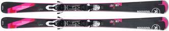 Rossignol Zestaw Famous 2/Xpress W 10 B83