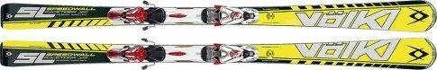 Volkl Racetiger Speedwall SL 2014