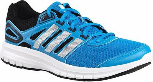 Adidas Duramo 6 Textile F32231 niebiesko-czarny