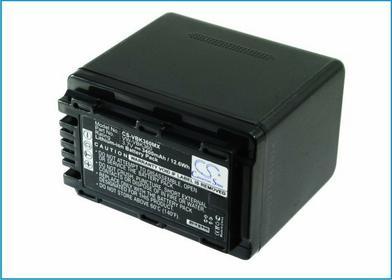 Panasonic Akumulator VW-VBK360