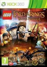 LEGO Władca Pierścieni Xbox 360