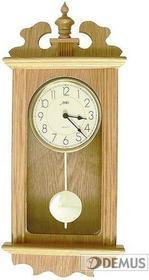 Zegar ścienny kwarcowy Zeit Punkt Asso A19/2902/6-717
