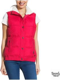 Roxy Kamizelka Explorer Jacket - kolor malinowy