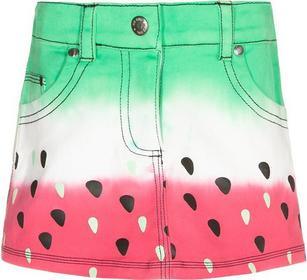 Gelati Kidswear Spódnica jeansowa rot 15160319