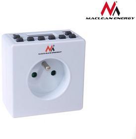 Maclean Timer cyfrowy Energy MCE30 10 programów CD funkcja Random 3600W - Czasom