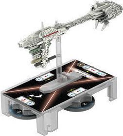 Galakta Star Wars: Armada - Fregata Nebulon-B