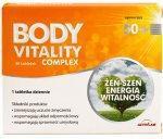 Regis Body vitality complex 50+ 30 szt.