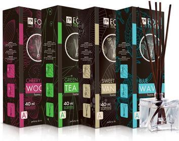 FM Group Perfumy do wnętrz - FM GROUP For Home