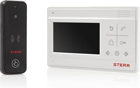 Sterr VDM300 - Wideodomofon