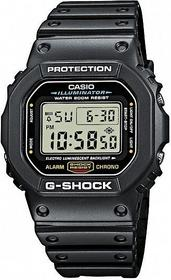 Casio G-Shock DW-5600E-1VZ