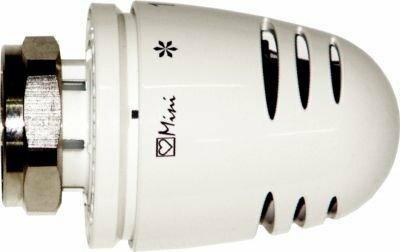 Herz Głowica termostatyczna do grzejników V, seria MINI-H 1920068