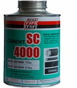 KLEJ CEMENT SC 4000