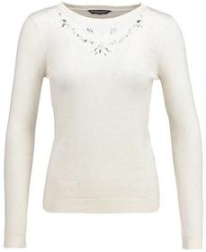 Dorothy Perkins sweter beżowy 55330140
