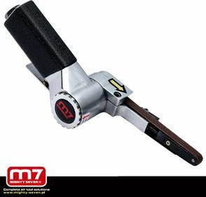 MIGHTY SEVEN QB-311 Szlifierka pneumatyczna taśmowa