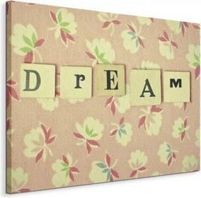 Dream - Obraz na płótnie