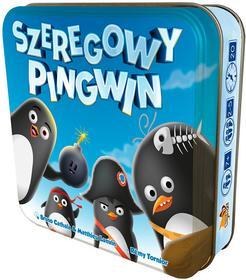 Rebel Szeregowy Pingwin