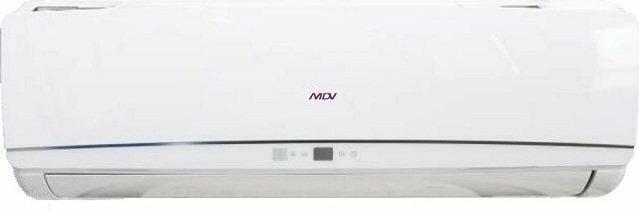 MDV MS12F8-09HRDN1