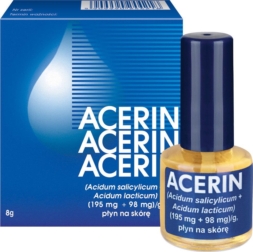 Scan Anida Acerin 8 g