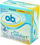 O.B. Pro Comfort Normal, tampony, 8 szt