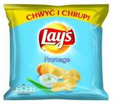 Lays FROMAGE MULTI 40G