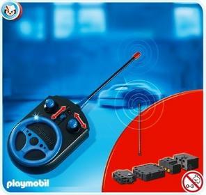 Playmobil RC Modul Plus Set 4856