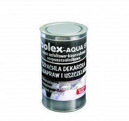 Izolex Arbolex Aqua Stop szpachla do hydroizolacji 1 kg
