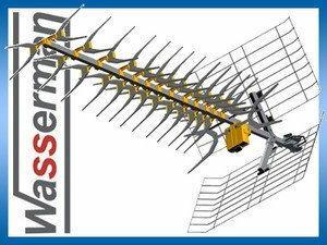 All-Ant Antena naziemnej telewizji DVB-T ATX-55