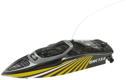 Revell łodzie 24132 Mini Boot BMC154 czarny/złoty