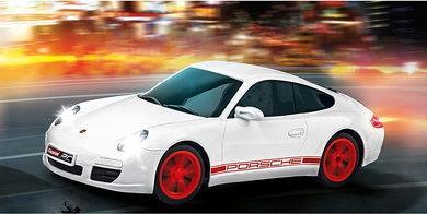 Carrera Porsche 911