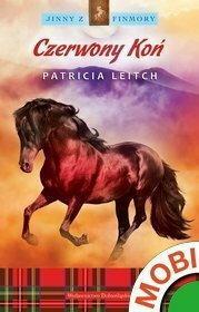 Jinny z Finmory. Tom 4. Czerwony Koń (EPUB)