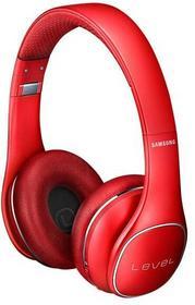 Samsung Level On-Ear Bluetooth Czerwony