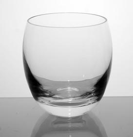 Krosno Szklanka do whisky 300ml - Sensei Emotion 4237