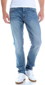 Mustang Oregon Tapered 3116_5428 31/34 niebieski