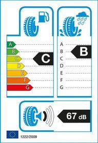 Fulda EcoControl HP 205/55R16 91W