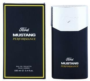 Mustang Performance Woda toaletowa 100ml