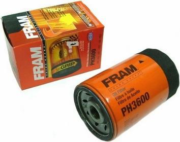 FRAM Filtr oleju Ford F150 F250 F350 PH3600