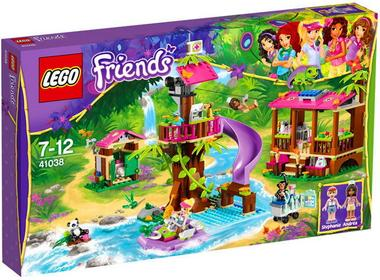 LEGO 41038 Friends - Baza ratownicza