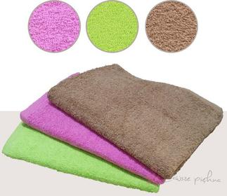 F.P.U. STYL Jan Leonik Ręcznik frotte, 100% bawełna, 500 g/m2 - 100 x 50 cm - MA